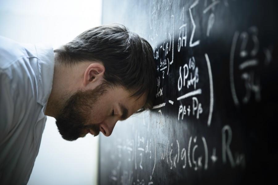 Image via: Ureka360 Hmm… A Confused engineer